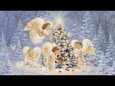 Christmas music, Peaceful Christmas music,