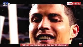 Cảm Xúc Bóng Đá Ronaldo Toả Sáng Giúp Juventus Lật Kèo