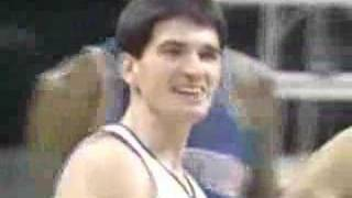 1997 NBA Finals - Game 1 Intro