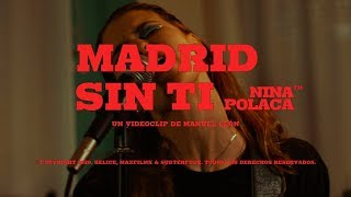Madrid Sin Ti