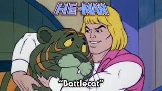 He Man Official   Battlecat   FULL Episode