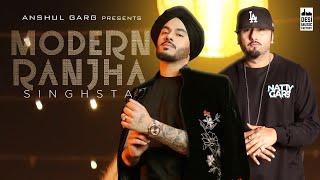 MODERN RANJHA – Singhsta Ft Yo Yo Honey Singh