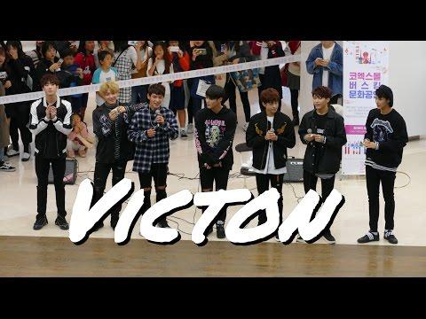 [VICTON] Busking Coex - KSTATION TV