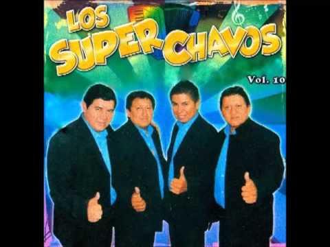 '' Los Super Chavos'' (Salta) - Melodías de mi acordeón-Vol.10 (completo)