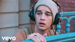 The 1975 - It's Not Living (If It's Not With You) Official Video