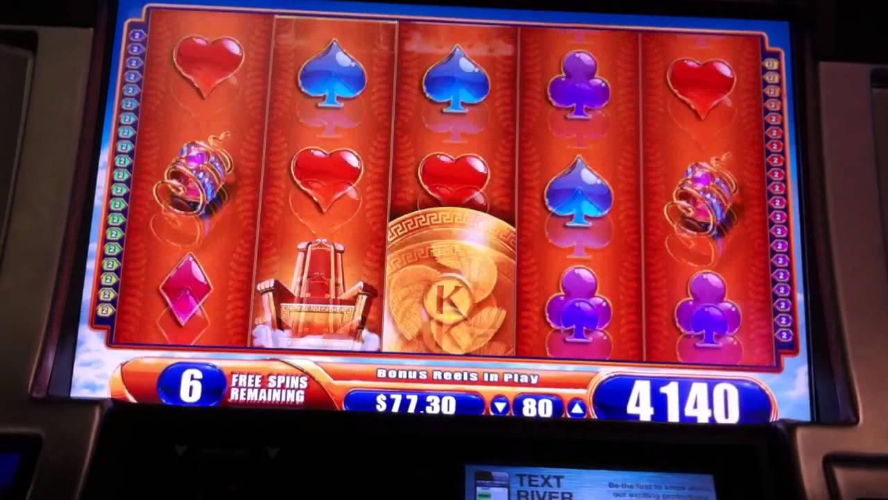 Best slot machine at winstar casino
