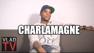 Charlamagne: N.W.A. Biopic Made Dr. Dre Look like a Superhero