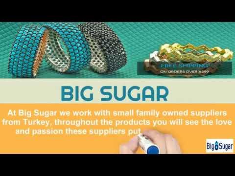 Sterling Silver Bracelets | Bigsugar.com.au