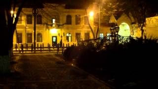 Am filmat ambasada în pofida interdicției (ilegale)