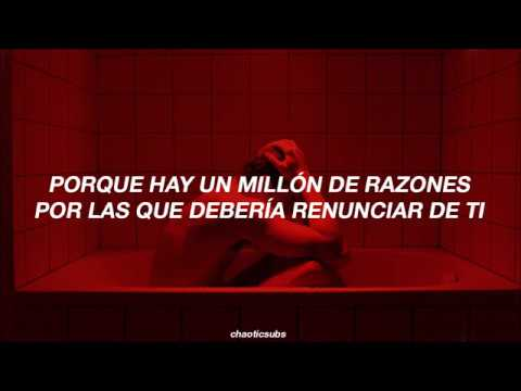Selena Gomez - The Heart Wants What It Wants // español