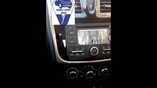 شرح كل انواع اللوك في السيارة رينو     -