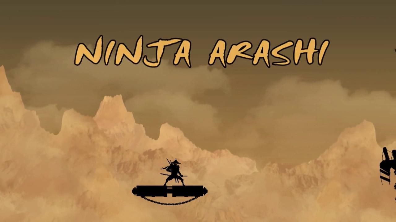 Играй Ninja Arashi На ПК 2