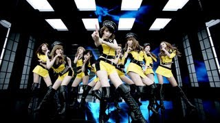 Girls' Generation 少女時代 'MR. TAXI' MV (JPN Ver.)