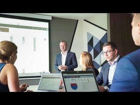 Komputronik Biznes z systemem ERP Microsoft Dynamics 365