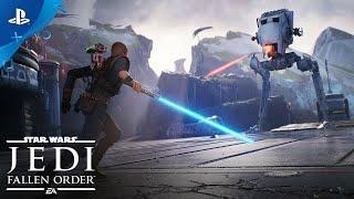 Star wars jedi: fallen order :  bande-annonce