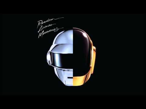 Baixar Daft Punk ft Pharrell Williams & Nile Rodgers - Get Lucky (Official Radio Edit)