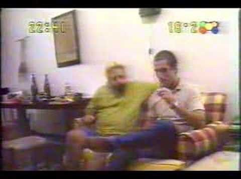 VIDEO MATCH, CAMARA COMPLICE (NOVIO) PARTE 2