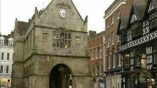 Shrewsbury on Video