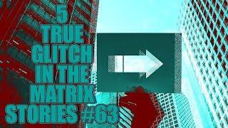 5 TRUE GLITCH IN THE MATRIX STORIES #63