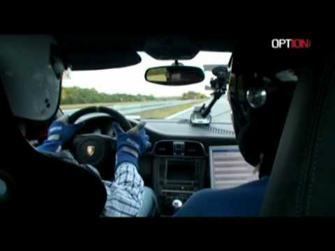 9ff 2010 9ff Porsche TR 1000