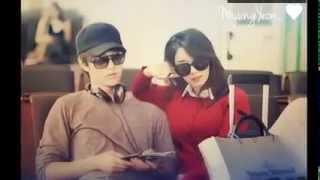 [MyungYeon] Myungsoo X Jiyeon - Don't Move ♪