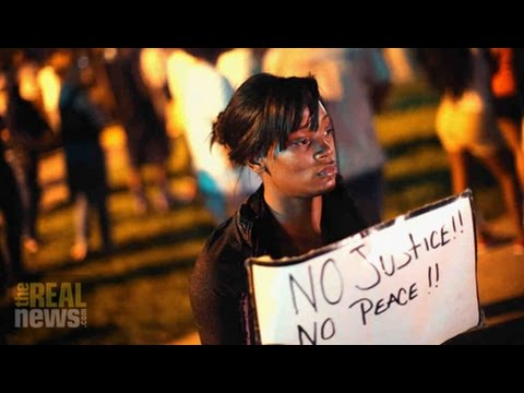 Goodman, PBS & Real News: The Lessons to Learn From Ferguson Protests