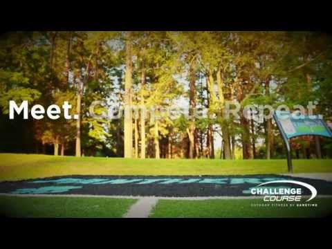 Challenge Course - Meet