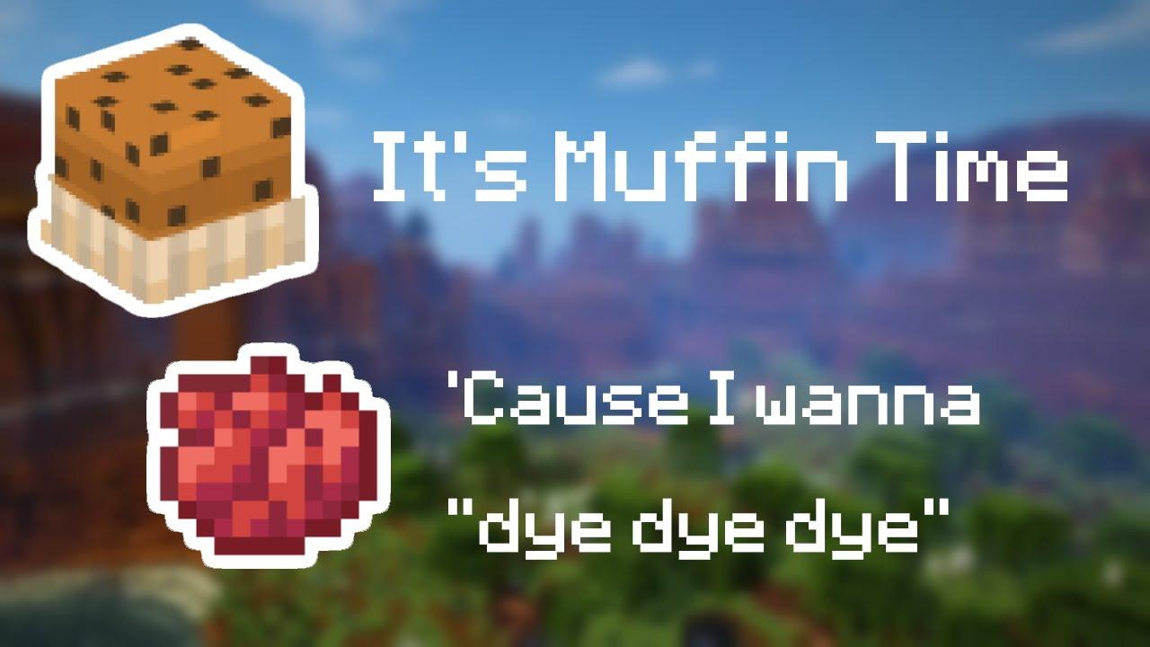 Roblox The Muffin Song Die Die Die Doremi Muffin Song Lyrics