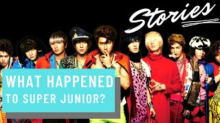 Super Junior: What happened to their members?