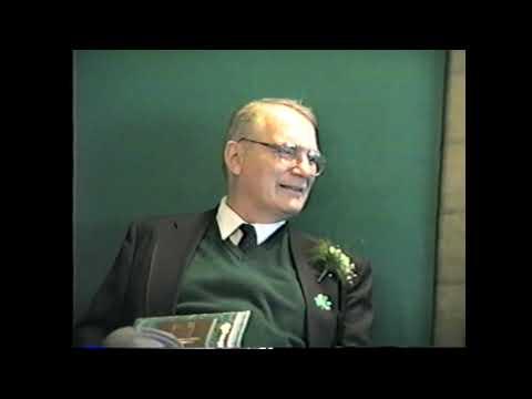 North Country Commerce - Irishman Gordie Little  3-17-96
