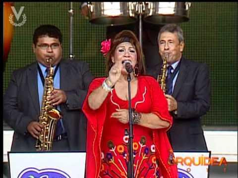 Festival de la Orquídea 2011 -  Súper Combo Los Tropicales