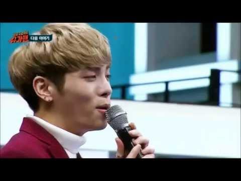 [샤이니/종현] 심쿵에 대해 강연하는 김종현선생
