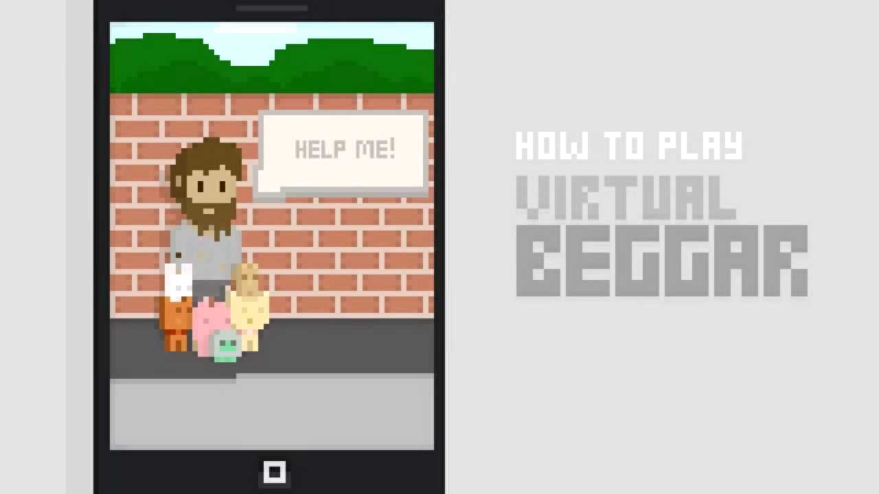 Играй Virtual Beggar На ПК 2