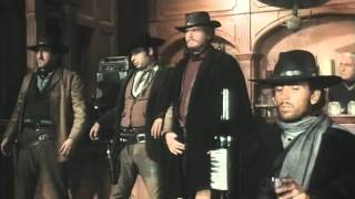 THE UNHOLY FOUR  (1970)  SPAGHETTI WESTERN -FULL MOVIE-