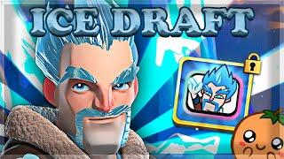 Ice Wizard Draft Strategy & NEW $75,000 Ladder 🍊