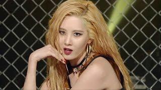 (Comeback Special) 소녀시대(Girls' Generation) - You Think @인기가요 Inkigayo 20150823