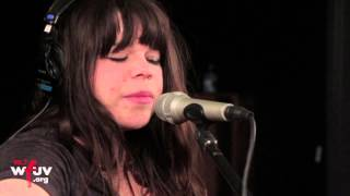 "Samantha Crain - ""Somewhere All The Time"" (Live at WFUV)"