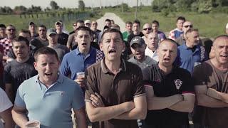 Zaprešić Boys - U porazu i pobjedi [Official Video]