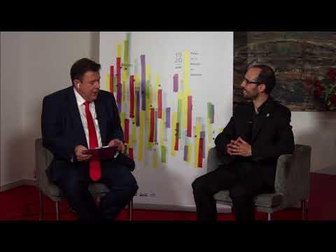Entrevista a Jose Ignacio Blesa - Certamen Provincial de Valencia 2018