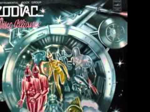 Zodiak - Silver dream (Зодиак - Серебрянная мечта)