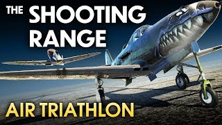 THE SHOOTING RANGE #148: Air Triathlon / War Thunder