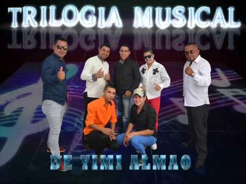 LA MORROCOYA / TRILOGIA MUSICAL