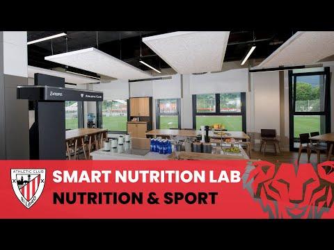 Smart Nutrition Lab – Intelligent Nutrition & Sport