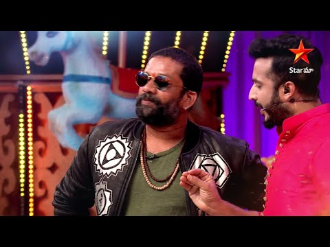 Promo: Dasara sambaralu ft. Siva Jyothi, Navya Swamy, Deepa & Jabardasth comedians