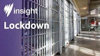 Inside a women's maximum security prison. Part One.