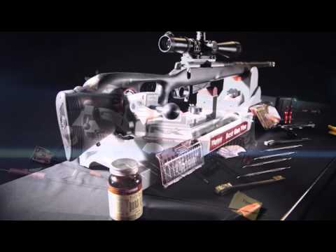 Tipton Brand Video 2016