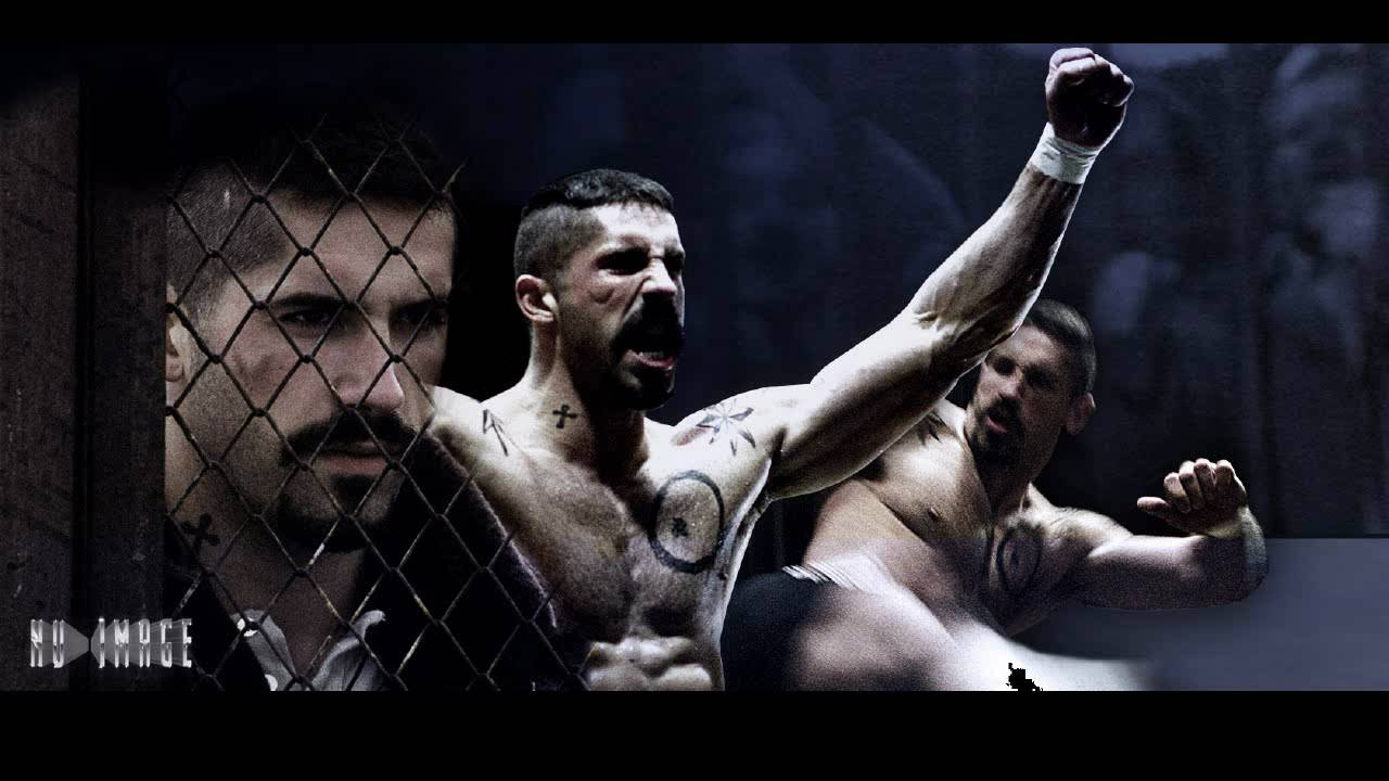 || Yuri Boyka || The Most Complete Fighter In The World ...