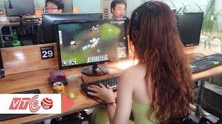 Nghiện game online như nghiện thuốc phiện | VTC