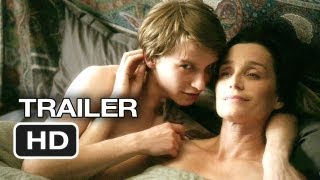 In The House Official Trailer #1 (2013) - Kristin Scott Thomas Movie HD