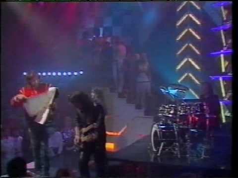 Marillion - Lavender - TOTP - 1985 - HQ